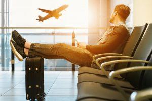 agencia de viajes corporativa