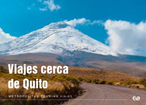 Viajes Quito